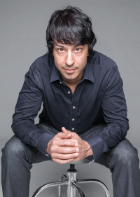 Arj Barker is coming to Cardinia Cultural Centre, Saturday 19 October at 8pm