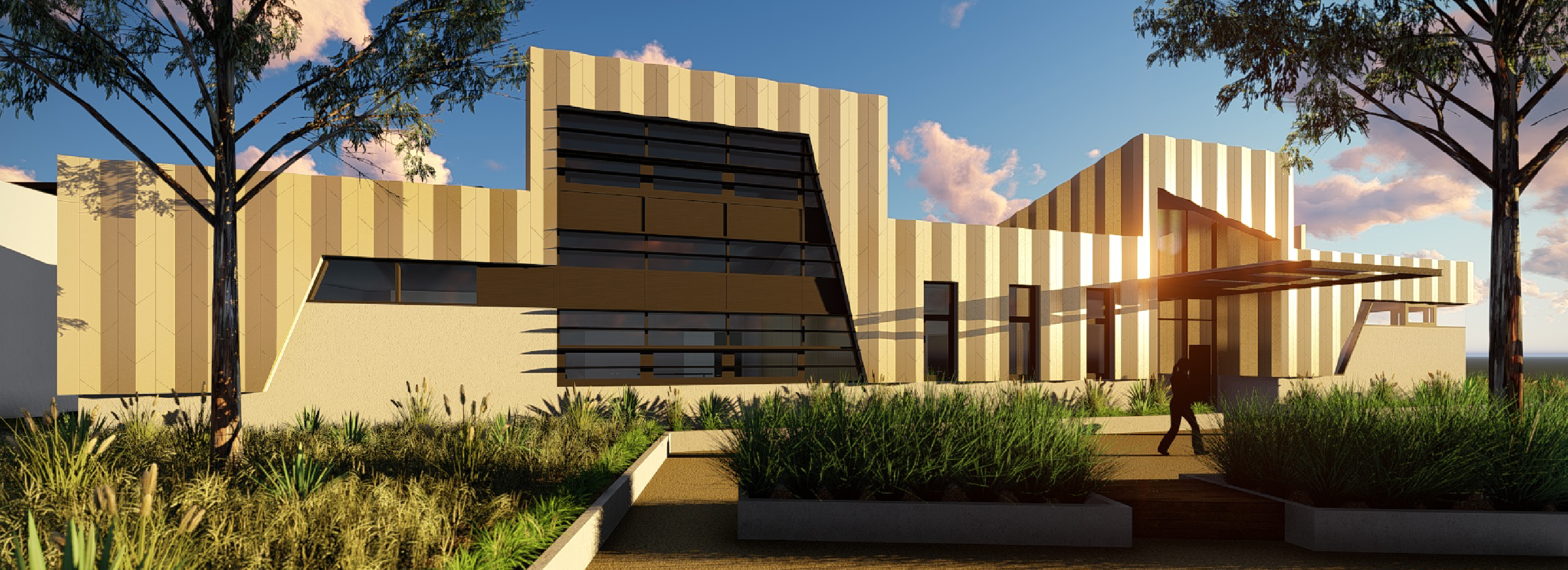 Cardinia Cultural Centre upgrade