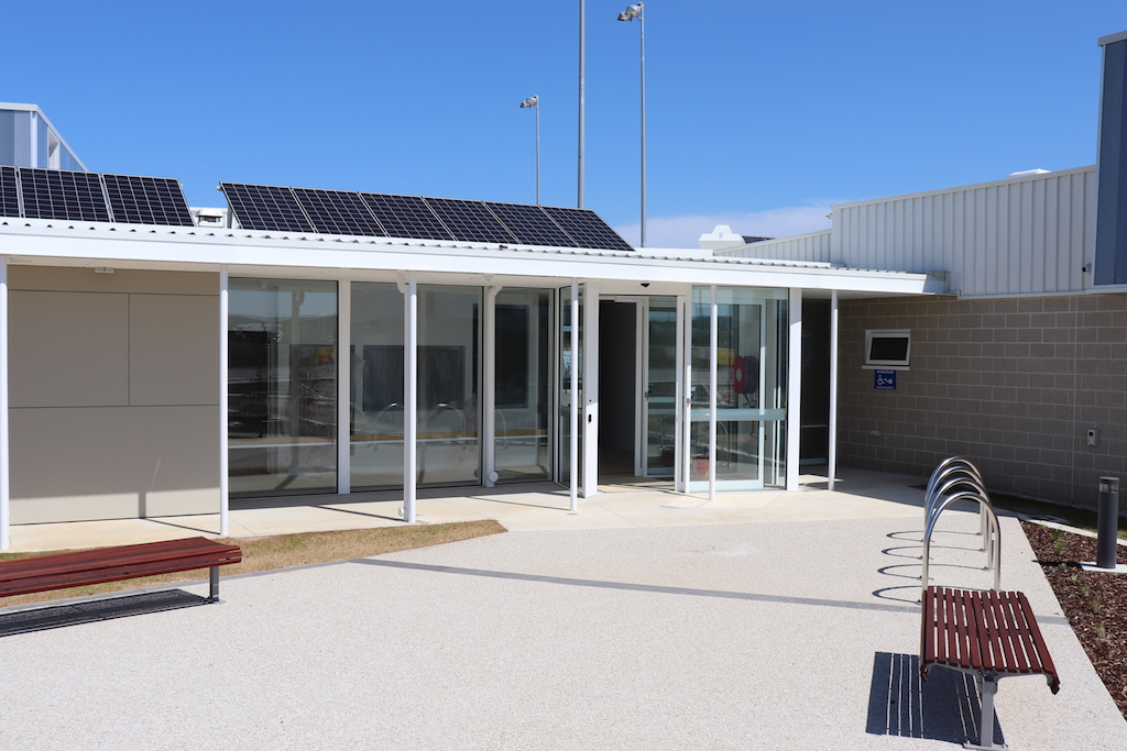 Cardinia Shire Council is running free information sessions and tours as it gets ready to open its doors at the James Bathe Community and Sports Hub in Pakenham.